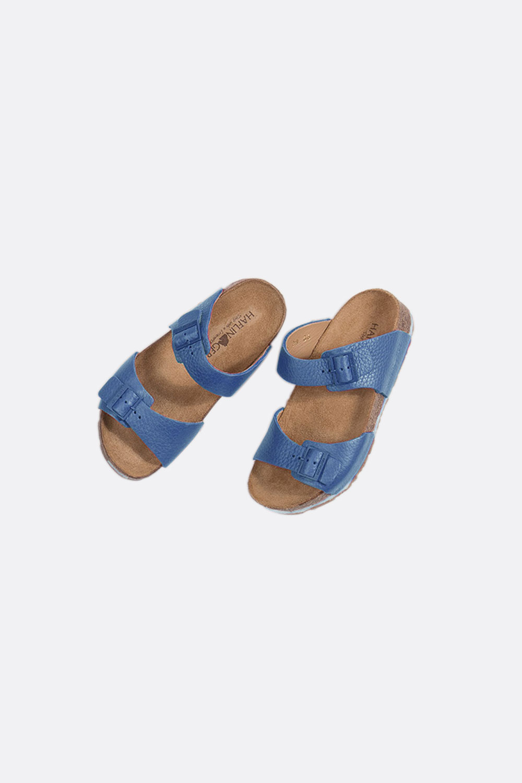 Offene Sandale