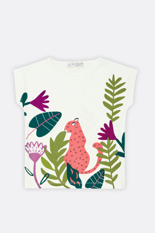 Shirt Dschungel