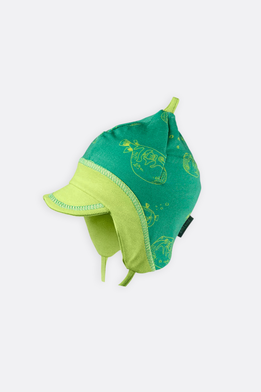 Mütze Kugelfisch