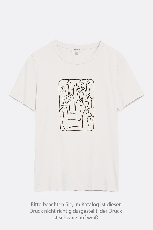 T-Shirt Alpaka Gang