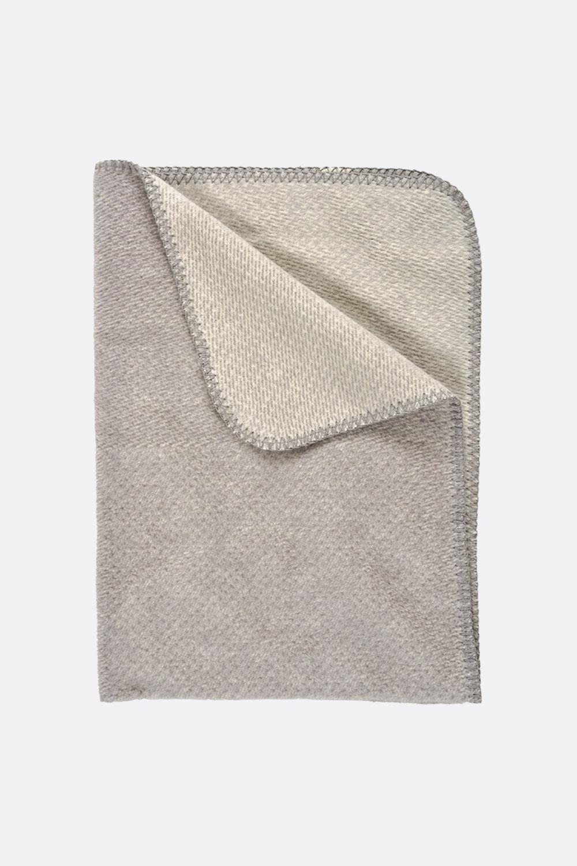 Baumwoll-Fleece Decke