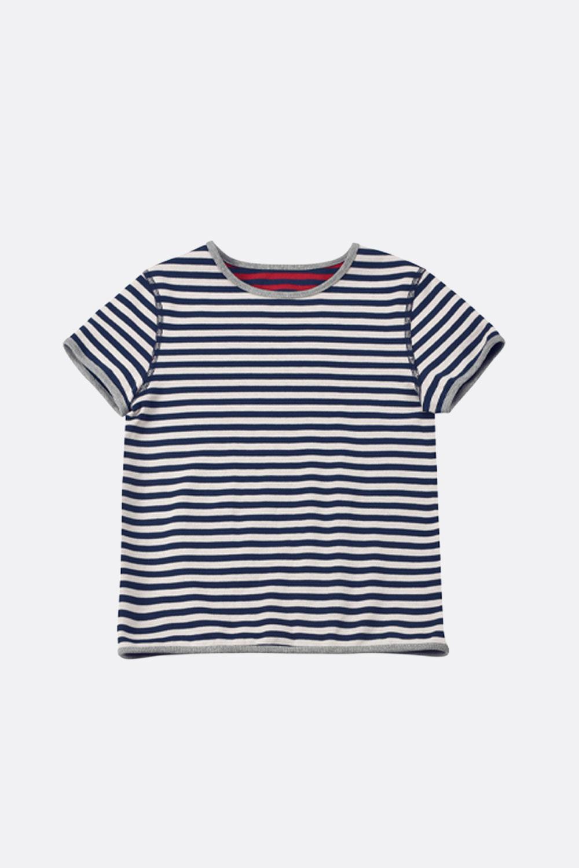 Wenderingel Shirt, Kurzarm
