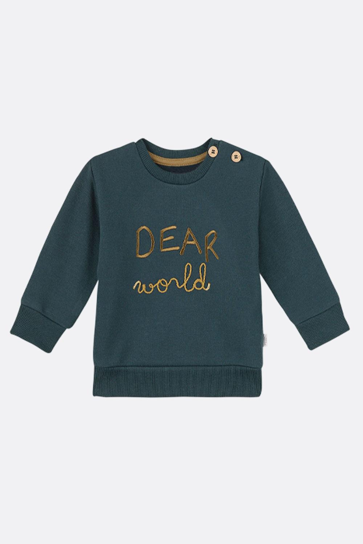 Sweater Dear World