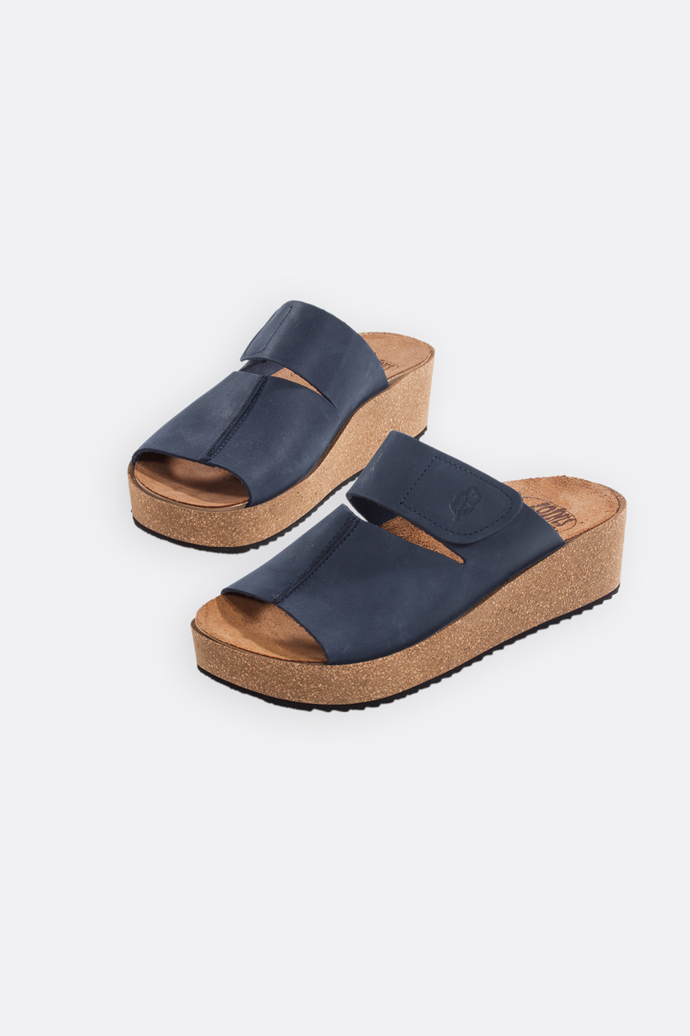 Plateau Slipper