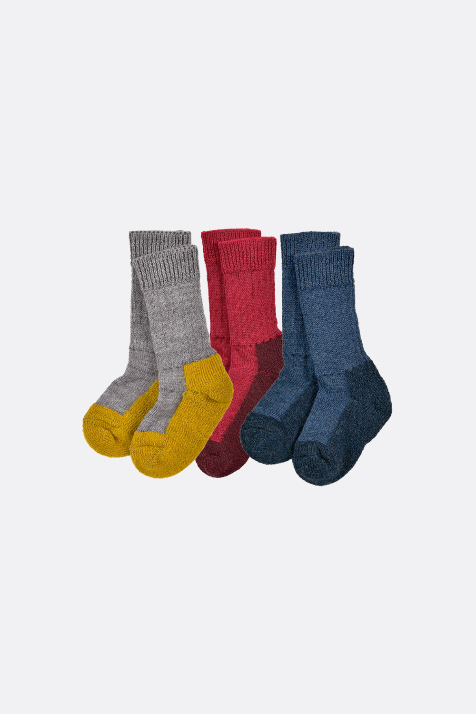 Trekking-Socke