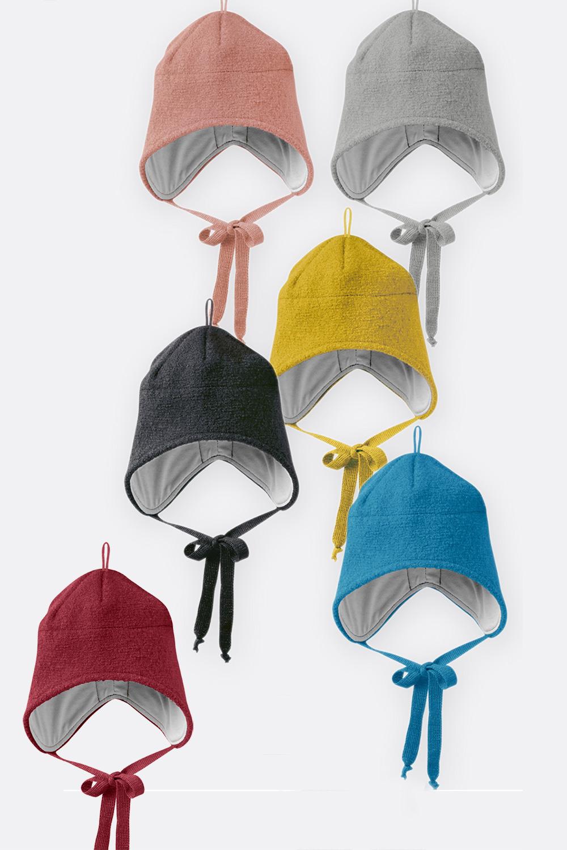 Walk-Mütze