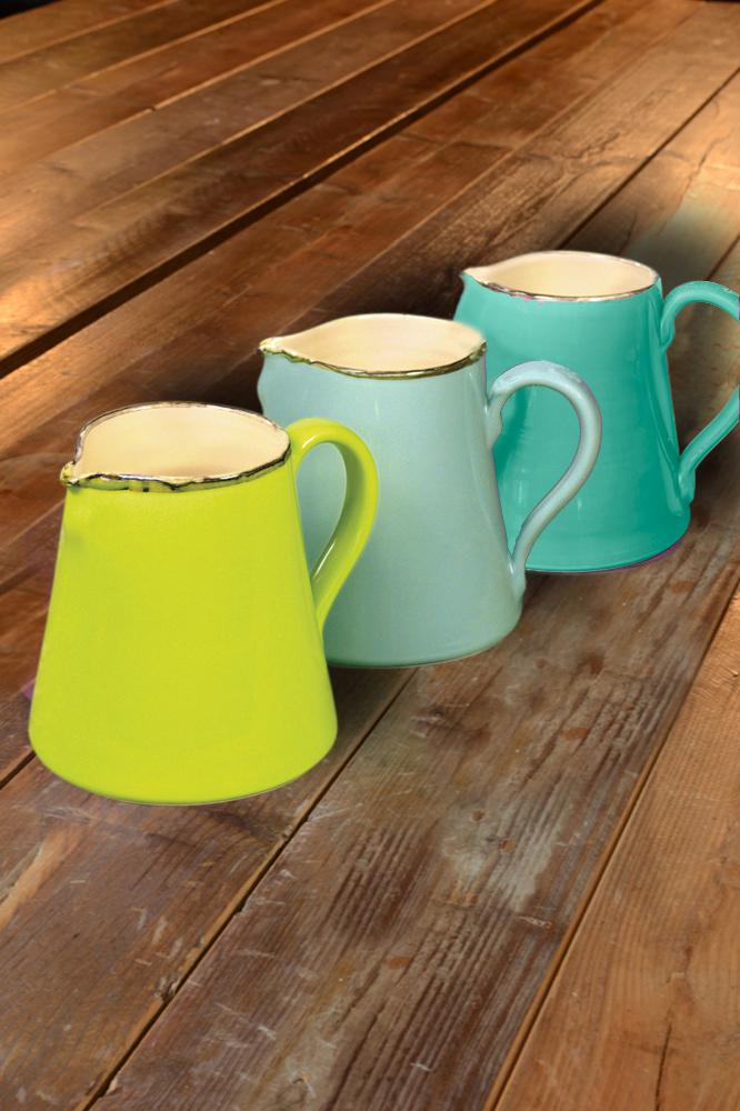 Keramik Krug