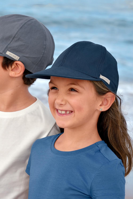 Sonnenschutz Cap