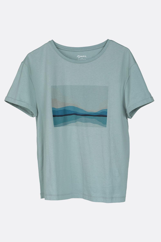 Shirt Landschaft
