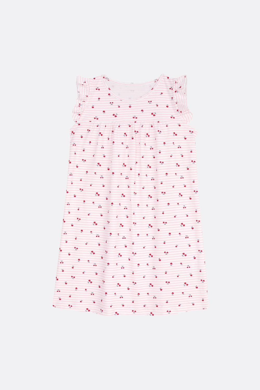 Nachthemd Kirschen