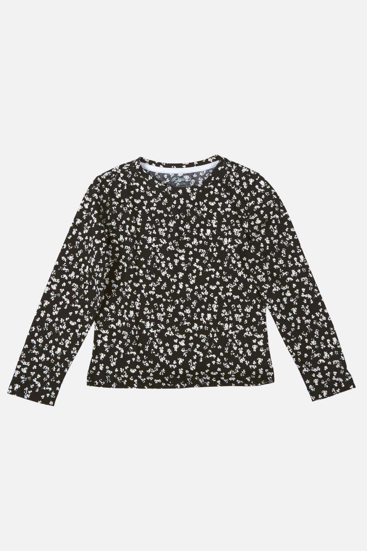 Shirt Knospen