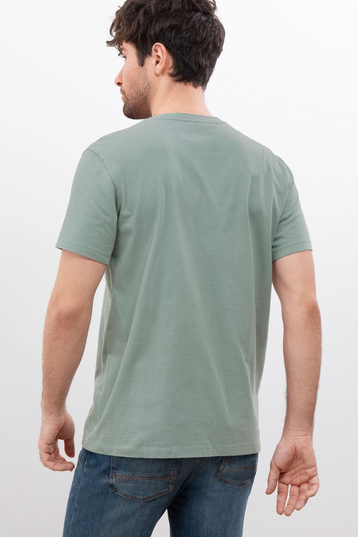 Herren T-Shirt Surfer